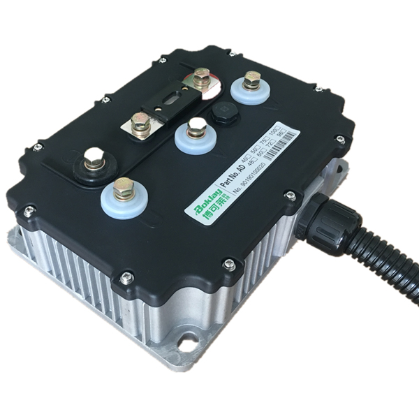AD40X 低压交流异步电机控制器