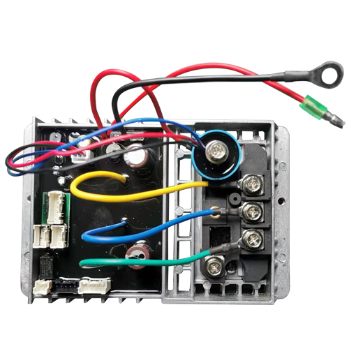 24V驻车发电机控制器