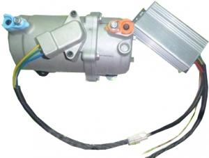 上海电动车压缩机控制器